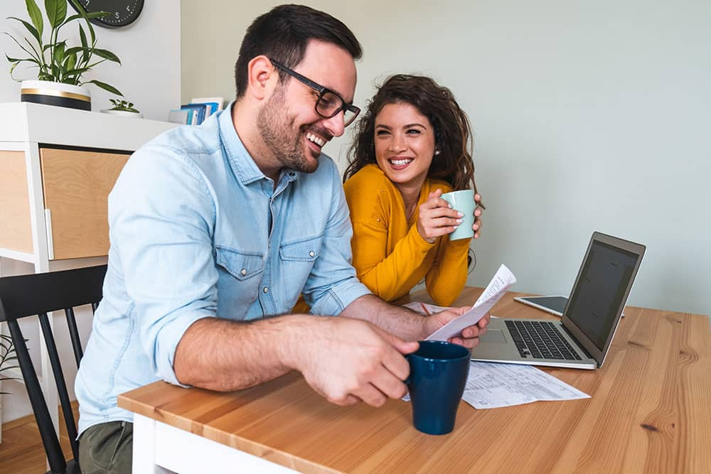 financial budget planning tips