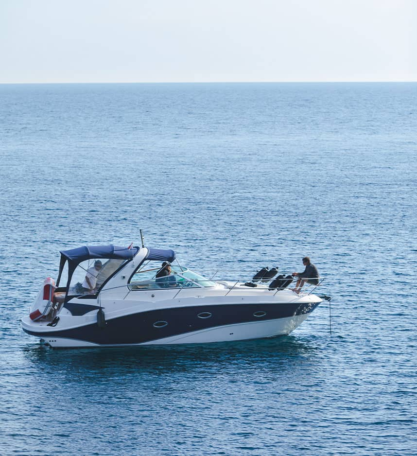 boat finance and marine loans