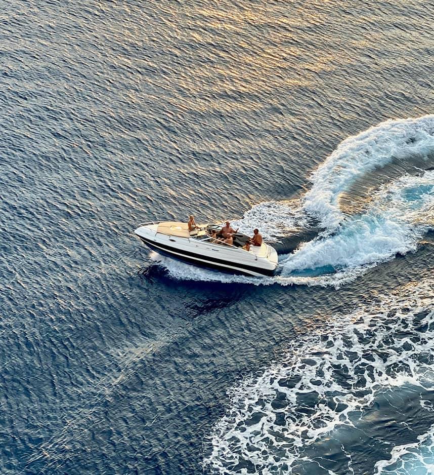 speed boat finance perth