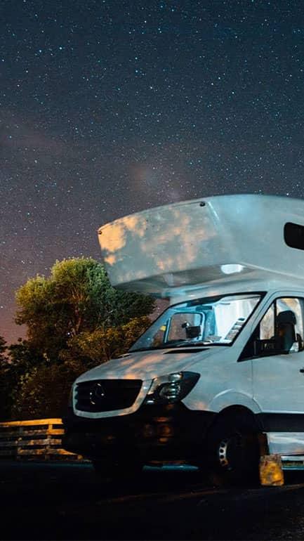 Caravan Finance