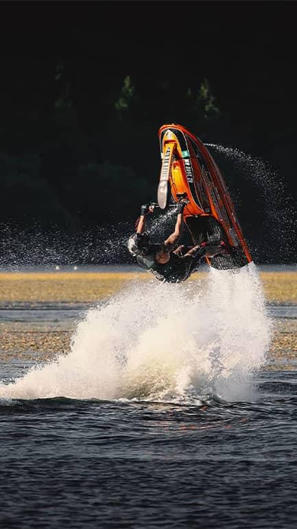 Jet Ski Finance